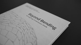 OUT NOW! Bending Bending - New book with Edition DETAIL