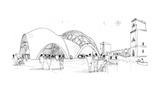 BRG designing Droneport for Africa with Norman Foster