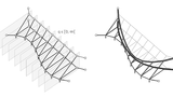 Interactive strut-and-tie modelling