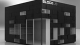 BLOCKLab ready for construction
