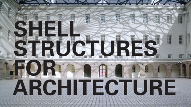 Block research group publicationscoverpictureshell structures for architecture1425481264g fandeluxe Image collections
