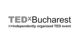 Dr. Mariana Popescu at TEDx Bucharest