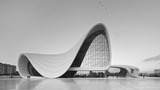 BRG in Zaha Hadid Memorial for Venice Architecture Biennale